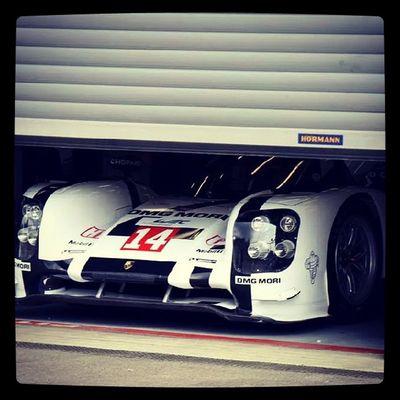 Wec Lemans 919 Hybride Porschemotorsports Porsche Spa 24hours