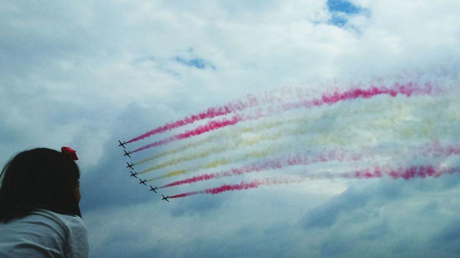 Patrulla Águila. Ejercitoespañol Ejército Del Aire