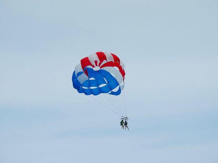 Sky Parachute
