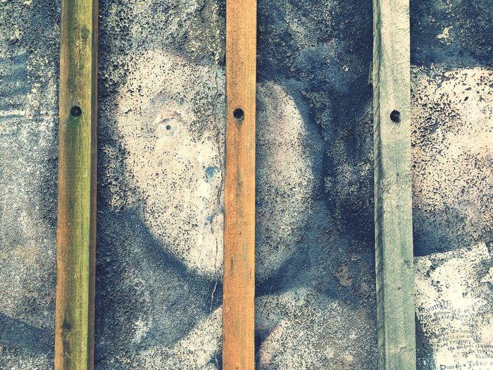 Wall Art Eye Lenkieweicz Plymouth Plymouthbarbican Outdoors