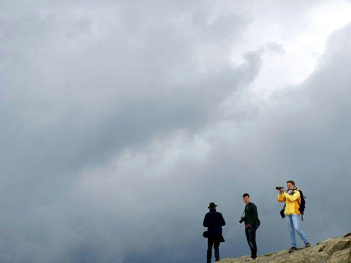 Allgäuer Alpen EyeMe Best Shot - Landscape EyeEm Deutschland For You ;-) Nebelhorn Oberstdorf