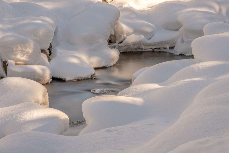 Soft Ice Cold