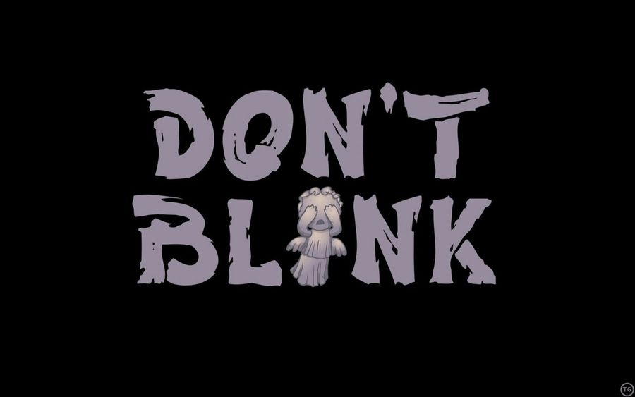 Doctorwho Doctor Who DONT BLINK !