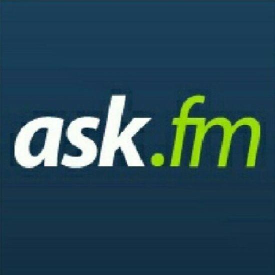 Go Ask Me Questions Imma Answer All!! Http://ask.fm/Yannaaaaaaaaa