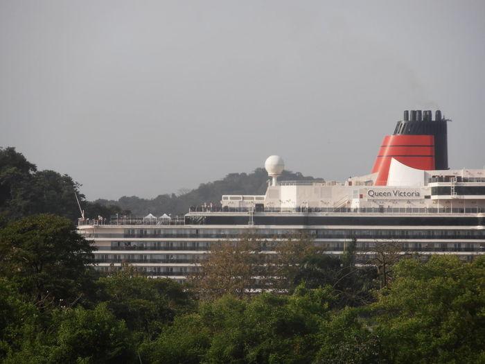 Panamá Canal De Panama