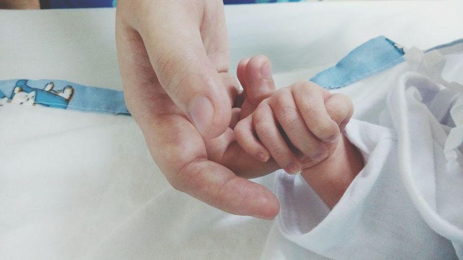 RePicture Motherhood Baby Motherhood Firstborn Hello World