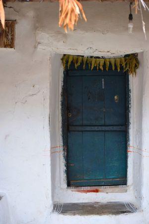Belavadi village, karnataka, India Streetsofindia