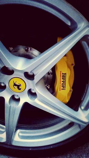 Stop! Ferrari458  Ferrari 458 Supercar