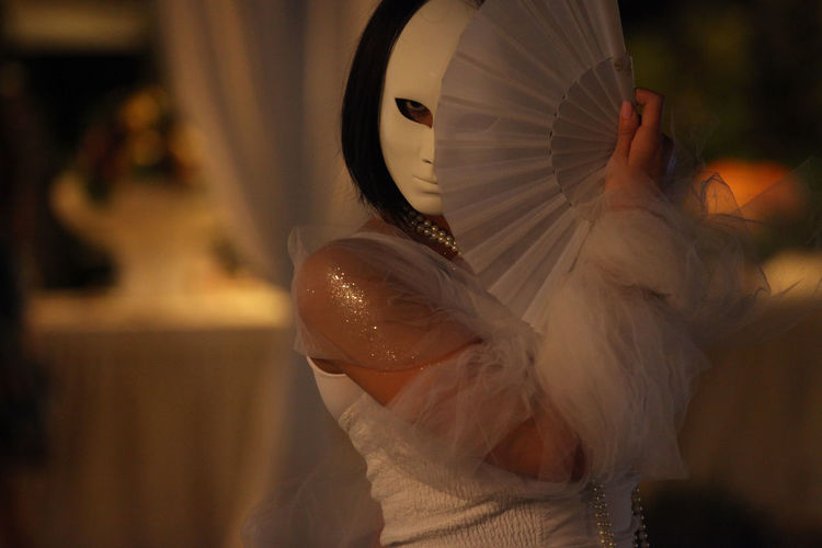 Photoshoot Wedding Wedding Photography Art Celebration Focus On Foreground Headwear Indoors  Job Jobs Leisure Activity Lifestyles Mask - Disguise Men Night One Person People Photo Photographer Photography Photooftheday Real People Standing Venetian Mask Women Modern Workplace Culture EyeEmNewHere
