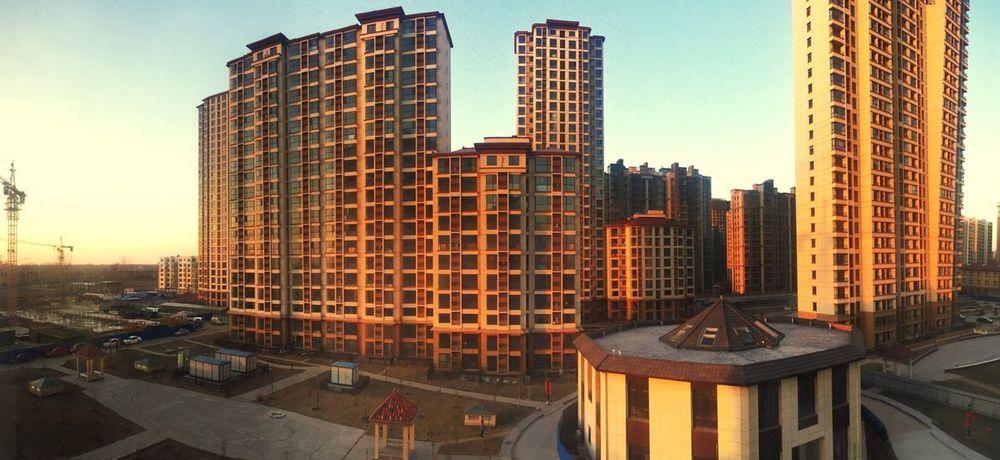 Building By Lemonni