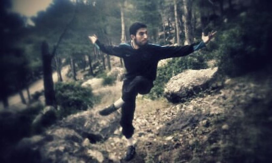 That's Me My Favorit Sport... Enjoying Life Taking Photos