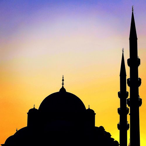 Mosque Istanbul Istanbuldayasam
