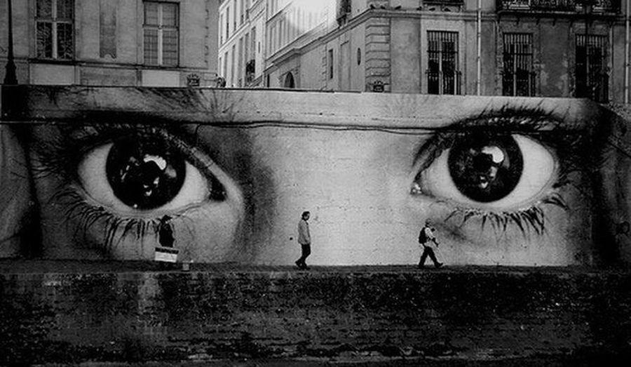 Gli Occhi Sono Lo Specchio Dell'anima E Raccontano Emozioni !