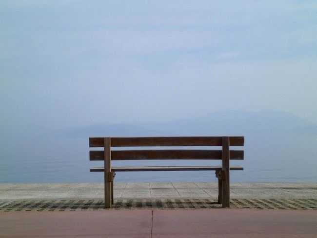 Absence Being Alone Bench Calm Calmness Empty Loneliness Lonelyness Love Memories Old Age Old Age People Peace Sad Sad & Lonely Sadness Solitude Thought Tranquility Without Without You