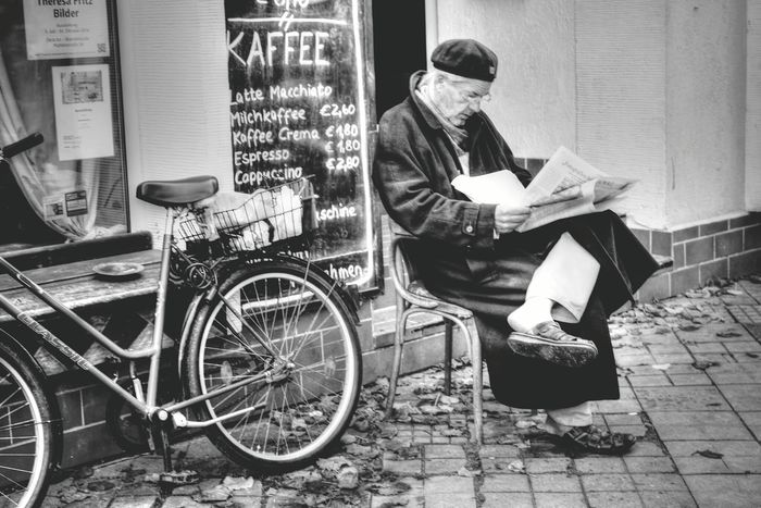 Taking Photos Streetphotography Traveling Blackandwhite Black & White RePicture Ageing The Human Condition.
