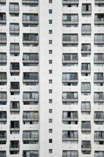this is Auckland Newzealand Photography Architecture Minimalist Architecture Building Exterior Façade Auckland City Built Structure Huawei Appartment The Graphic City