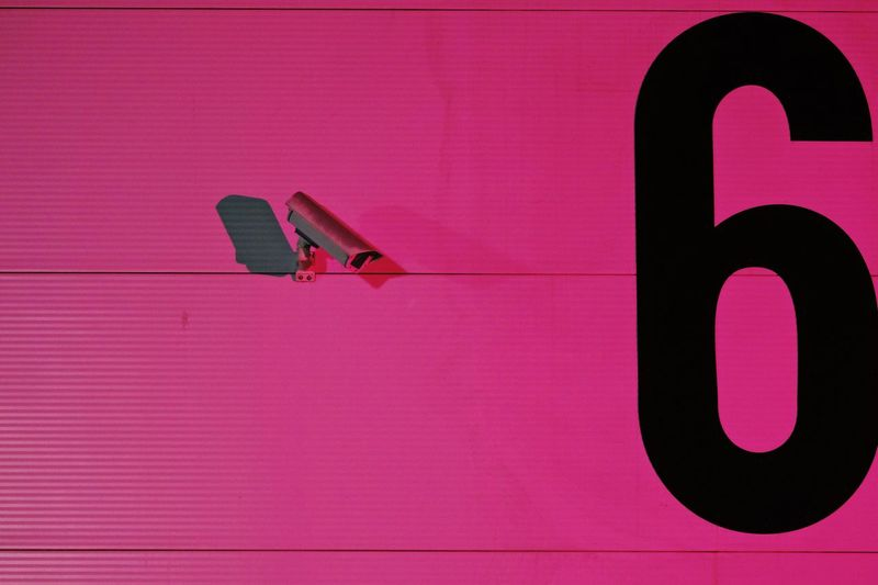 Pink Color Communication No People Close-up Day Outdoors Surveillance Surveillance Camera The Photojournalist - 2017 EyeEm Awards The Street Photographer - 2017 EyeEm Awards The Architect - 2017 EyeEm Awards The Creative - 2018 EyeEm Awards
