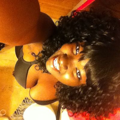 Just becuz im cute and darkskin❗️ YouMad Imhappy Cute Hair skin single solo smile