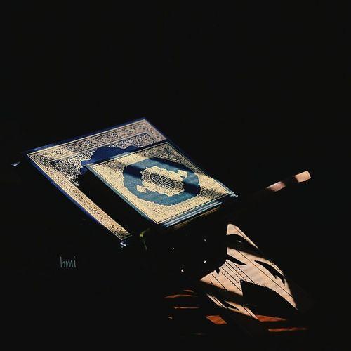 Quran is life First Eyeem Photo