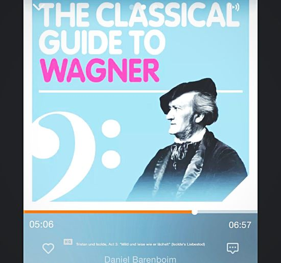 """Wagner Tristan und Isolde,Act 3 'Mild und leise wie er lächelt' (Isolde's Liebestod) [Love-Death]❤️'Liebestod' (German for """"love death"""") is the title of the final, dramatic music from the 1859 opera Tristan und Isolde by Richard Wagner. When used as a literary term, liebestod (from German Liebe, love and Tod, death) refers to the theme of erotic death or """"love death"""" meaning the two lovers' consummation of their love in death or after death."""
