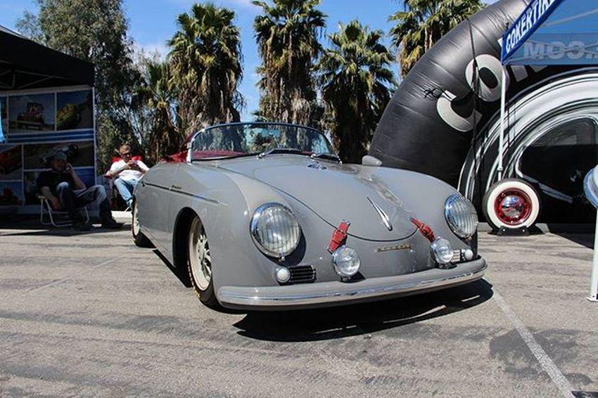 Porsches 356 speedster Porsches Speedster OutLaw Porsche356speedster