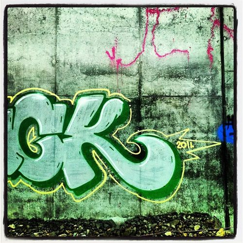 *CK 2011 TracesOfHumans
