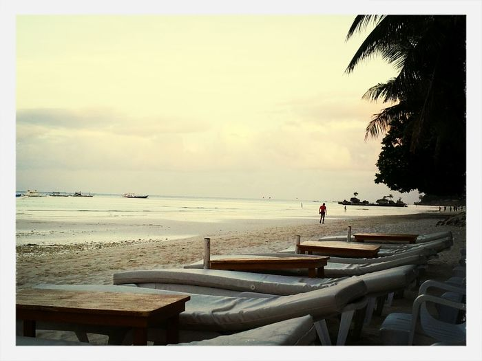 Missing BoracaySunrise First Eyeem Photo