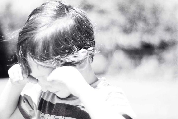 Lifeinpictures Family Little Boy Portait Photography Growing B&w