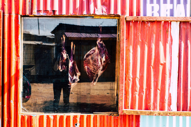 Butcher Kenya Meat! Meat! Meat! Traveling Africa African Butcher Animal Themes Bird Butcher Chicken - Bird Day Domestic Animals Food For Sale Goat Meat Livelihood Livestock Maasai Mammal Meat No People Outdoors Rooster Business Stories An Eye For Travel EyeEmNewHere