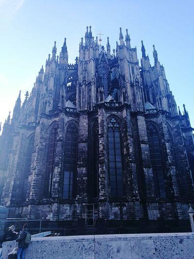 Köln, Germany Cologne Domplatz Cologne , Köln,  Köln People Dom Kölner Dom Kölnerdom Kölner Dom Cathedral Cologne Dom