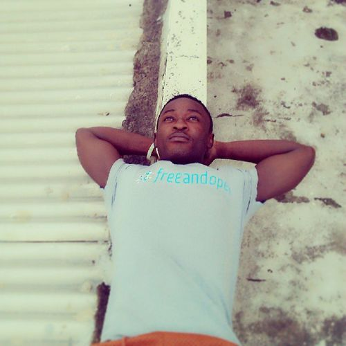 Those Lazy days of LongVac ..picture shot at Swedru .. Instaaday Aphotoaday Igers