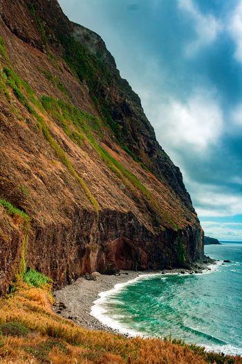Sea Madeira,
