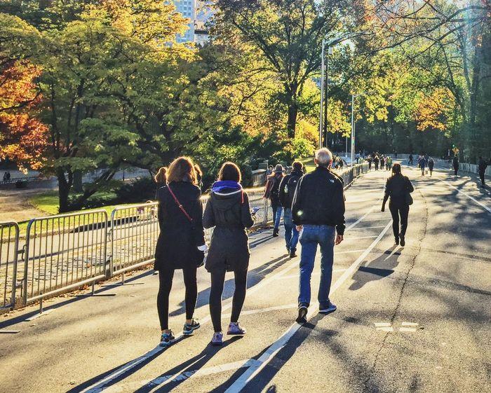 Eyeem Philippines Central Park Ofw New York City Manhattan Shadow Play Humans Of New York Walk VSCO Autumn Fall EyeEm Gallery The Week On EyeEm