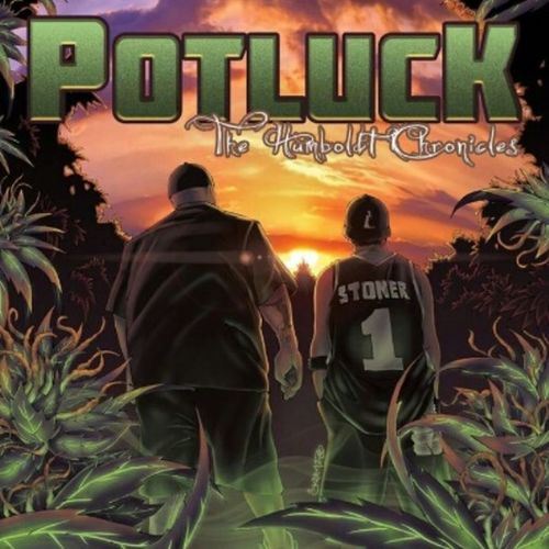 Potluck Humboldt County
