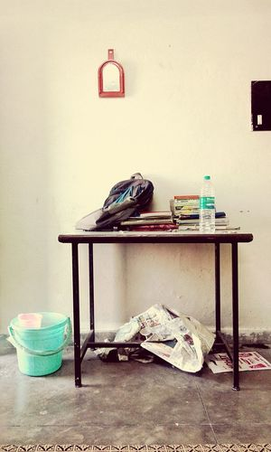 Study Table Hostel Room😕 Lonlyness Emptiness