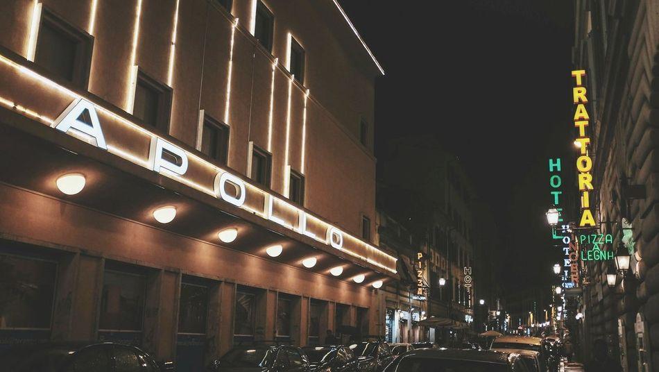 Italian Neon Neon Neon Lights Walking Around The City  Hotel Hotel View Streetphotography Street Photography Illuminated No People