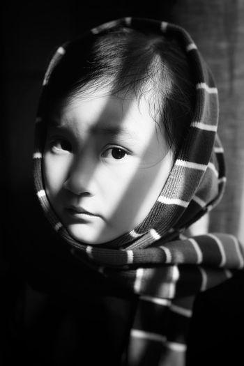 My little daughter First Eyeem Photo