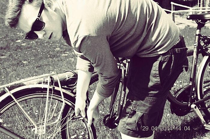 Zingst Love Me Summertime Beer You Missthesun Bike Beach GoodTimes #Loveit