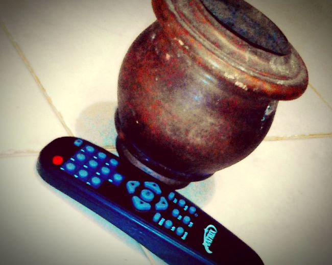 Remote Jo Asbak