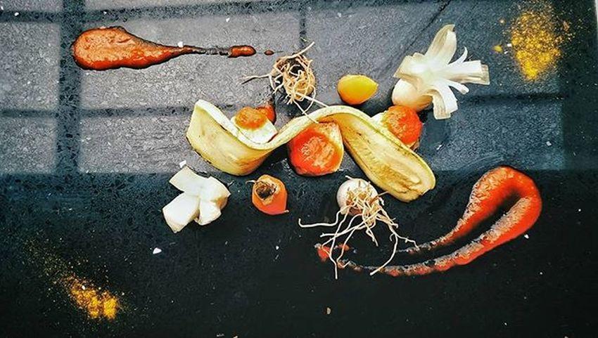 Food Foodporn Foodie Foodgasm Kitchen Chefstalk Chef Cheflife Cheff Cheffin Cheffin Cheffy Cheffing Decor Design Gastronomy Platedesigning Fusionkitchen