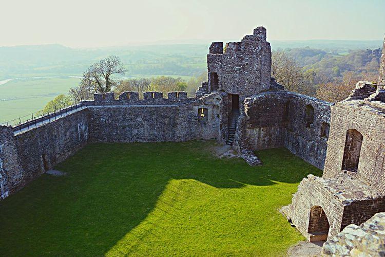 Castle Nikon