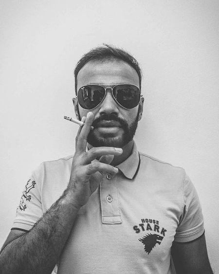 The photographer Selfportrait @lensculture :) did i do it right? Used the hashtag too! Mercenarial Shades Cigarettes Badass Attitude Swag Xelfies Lenscultureportrait Bnwmood Portraitmood Bwzgz Realmenhavebeards Beardlover Bnw Portrait Rsa_portraits Portraitpage Discoverportrait Gameofthrones Housestark Bangladesh Bangladeshi Chittagong Azeezkhanphotography The Portraitist - 2016 EyeEm Awards