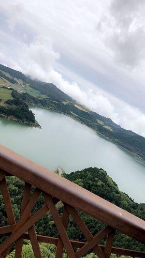 Azoren See