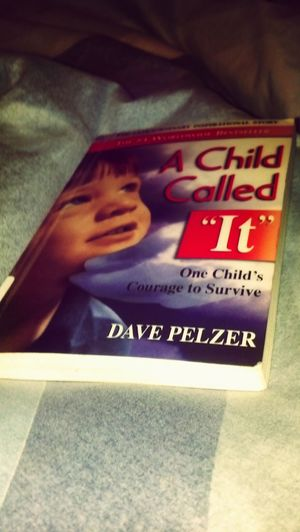 """A Child Called """"It"""""""