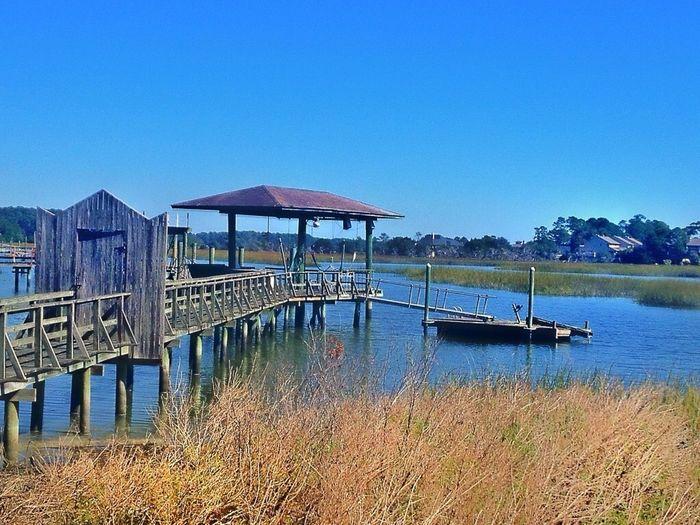 Marsh Adlantic Water Ways