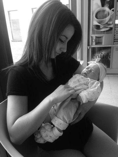 Naissance de ma nièce 🎀👶🏼 Bébé ♥ été 2k15 Naissance Bienvenue Tati
