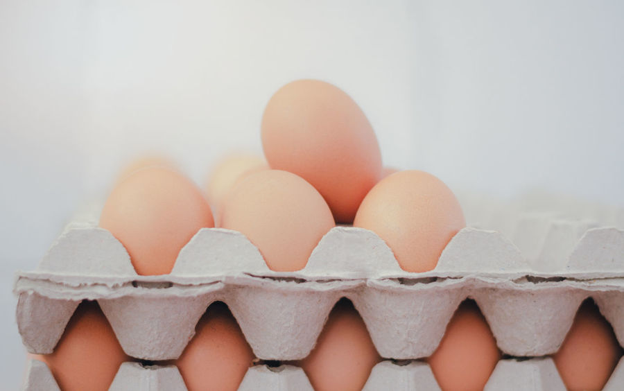 Cartons of eggs Agriculture Benefit Radicals Arrangement Brown Calcium Carton Cholesterol Container Egg Egg Carton Food Food And Drink Freshness Good Health Grow Healthy Eating Immunity Main Food Nutrients Product Protein Repetition Still Life Temptation