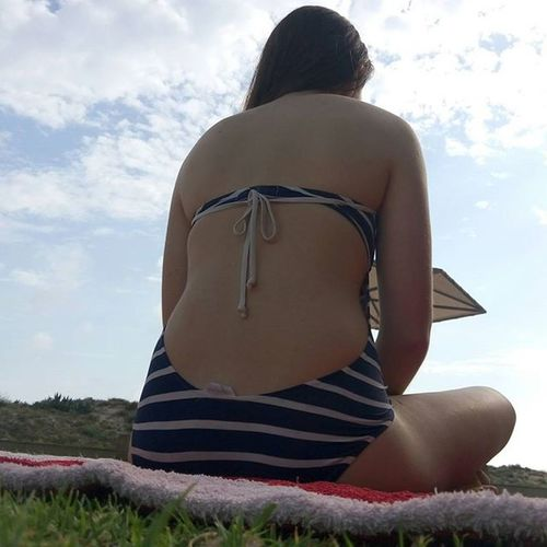 Buenos días! 👋 Todayimwearing Instamood Beachlife Summertime MegustoWS