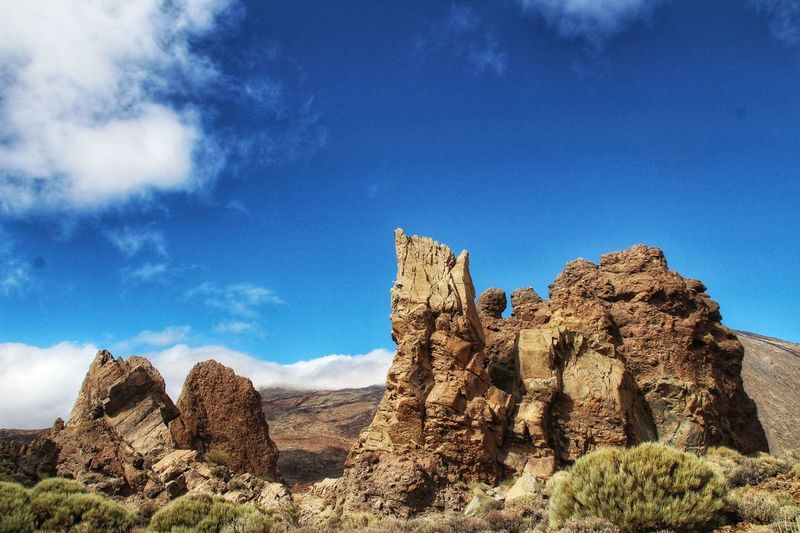 rock formation,