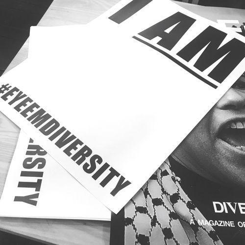 I Am Diversity